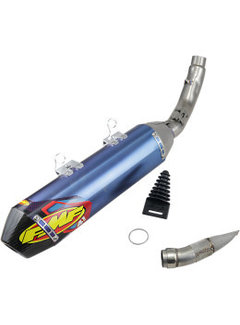FMF Husqvarna FC 450 19 FMF Factory 4.1 RCT (CONT) Exhaust Systems    -