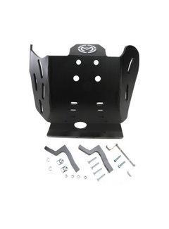 Moose Racing Motorschutzplatte Pro für Yamaha YZ125 Bj. 05-19