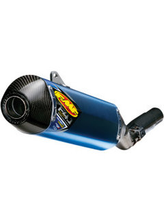 FMF Suzuki RM-Z250 13-17 FMF Factory 4.1 RCT (CONT) Exhaust Systems