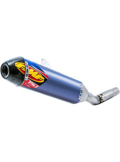 FMF Yamaha YZ250F 14-18 FMF Factory 4.1 RCT (CONT) Exhaust Systems
