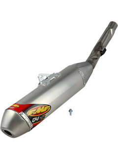 FMF Kawasaki KX250F 17-19 FMF The Q Series (CONT) Slip-On Mufflers Exhaust Systems