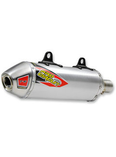 FMF Yamaha WR250R/X 08-18 FMF The Q Series (CONT) Slip-On Mufflers Exhaust Systems