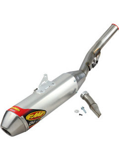 FMF Yamaha YZ250F 14-18, YZ250FX 15-19 FMF The Q Series (CONT) Slip-On Mufflers Exhaust Systems