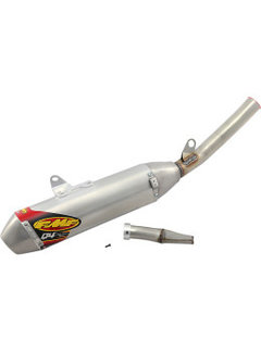 FMF Yamaha YZ250F 19 FMF The Q Series (CONT) Slip-On Mufflers Exhaust Systems