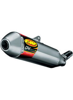 FMF Yamaha YZ450F 14-17 FMF The Q Series (CONT) Slip-On Mufflers Exhaust Systems