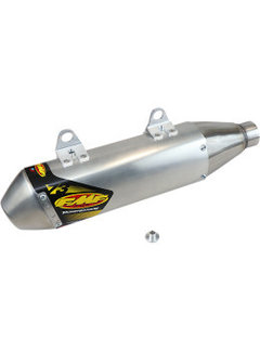 FMF Husqvarna FE 501 14-17 FMF Powercore 4 HEX Slip-On  Mufflers Exhaust Systems