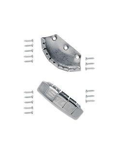 Sidi Ersatz-Stiefelkappe Crossfire/Crossfire 2/Agueda/Stinger/X-3 Silber