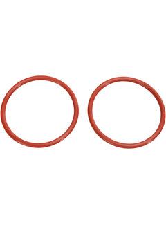 FMF Auspuffbirne O-Ring Set  für KTM SX65 und Husqvarna TC65
