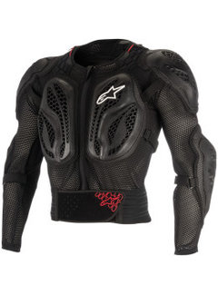 Alpinestars Protektorjacket Bionic Action Black