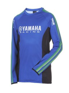 Yamaha Kinder Jugend MX Offroad Jersey 2020