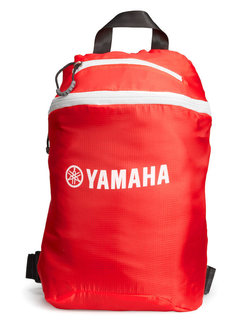Yamaha Packable backpack rot