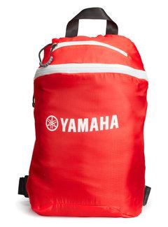 Yamaha Packable backpack rot
