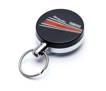 Yamaha Schlüsselanhänger Key Ring einziehbar Revs
