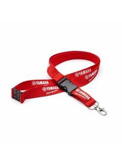 Yamaha Schlüsselanhänger Schlüsselband Basic