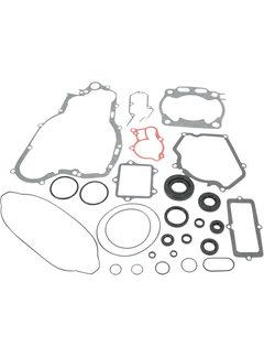 Moose Racing Komplettes Dichtungs- und Öldichtungsset für Yamaha YZ250 Bj. 99-19