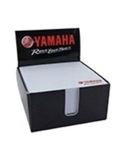 Yamaha Notizbox mit 330 Notizpapier