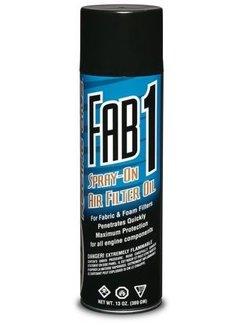 Maxima FAB-1 Luftfilteröl