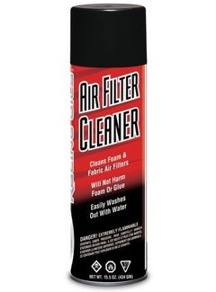 Maxima Air Filter Cleaner Luftfilterreiniger