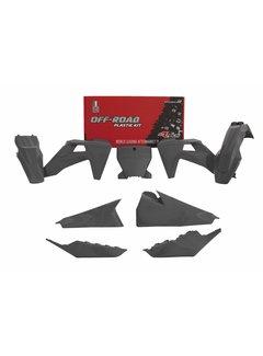 R-tech Plastikkit Husqvarna TC FC TX FX 125-450 Bj. Ab 2019