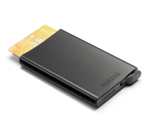 Yamaha HYPERNAKED Kreditkartenetui