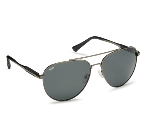 Yamaha HYPERNAKED Sonnenbrille schwarz