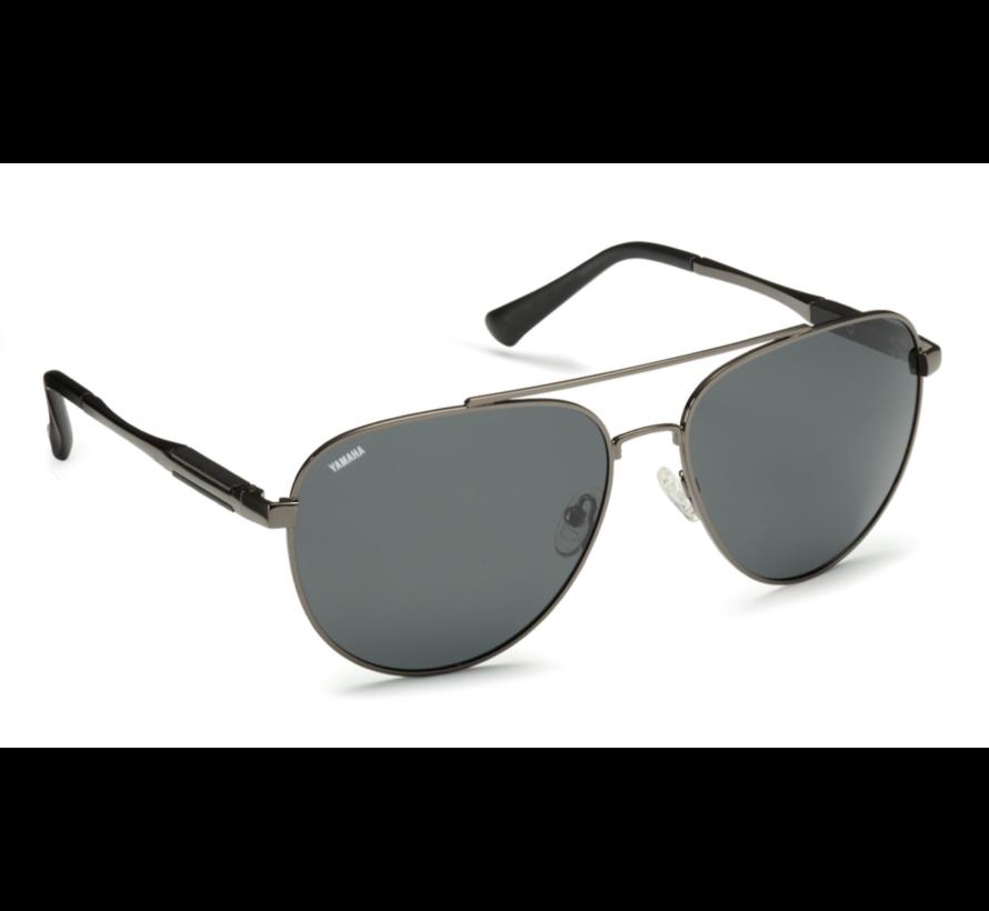 HYPERNAKED Sonnenbrille schwarz