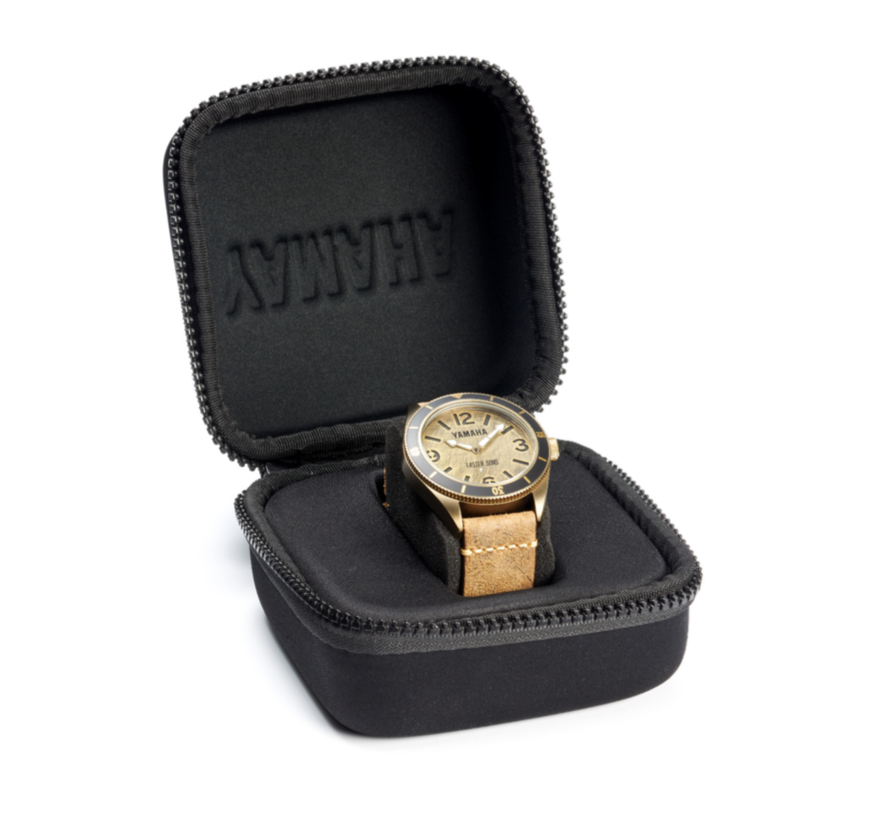 Armbanduhr 19 WATCH FASTER SONS
