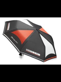Yamaha REVS Klappschirm Regenschirm schwarz