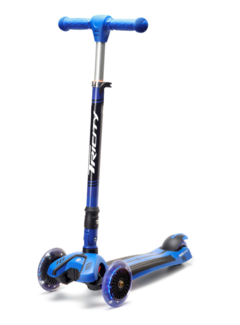 Yamaha Kiddi Roller Scooter Tricity Design