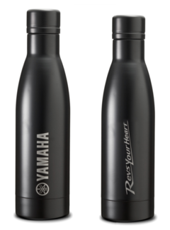 Yamaha Thermosflasche schwarz luxury