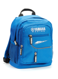 Yamaha Kinderrucksack RACING BLUE