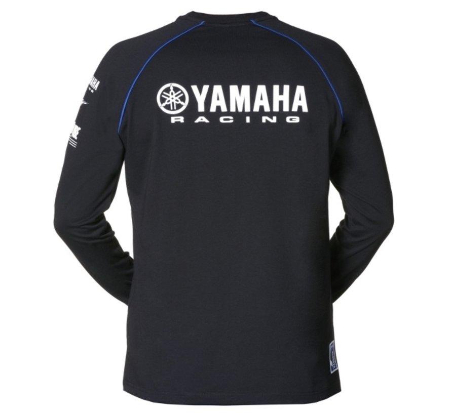 Paddock Blue M16 Herren Langarm T-Shirt Größe XL