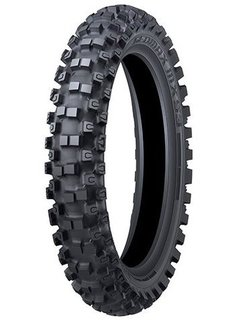 Dunlop Reifen 100/100-18 59M TT GEOMAX MX53