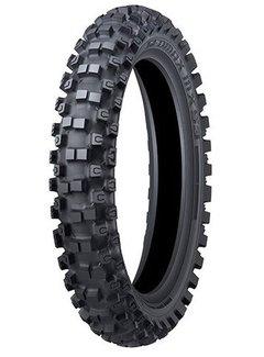 Dunlop Reifen 110/100-18 64M TT GEOMAX MX53