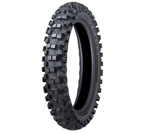 Dunlop Reifen 120/90-19 66M TT GEOMAX MX53