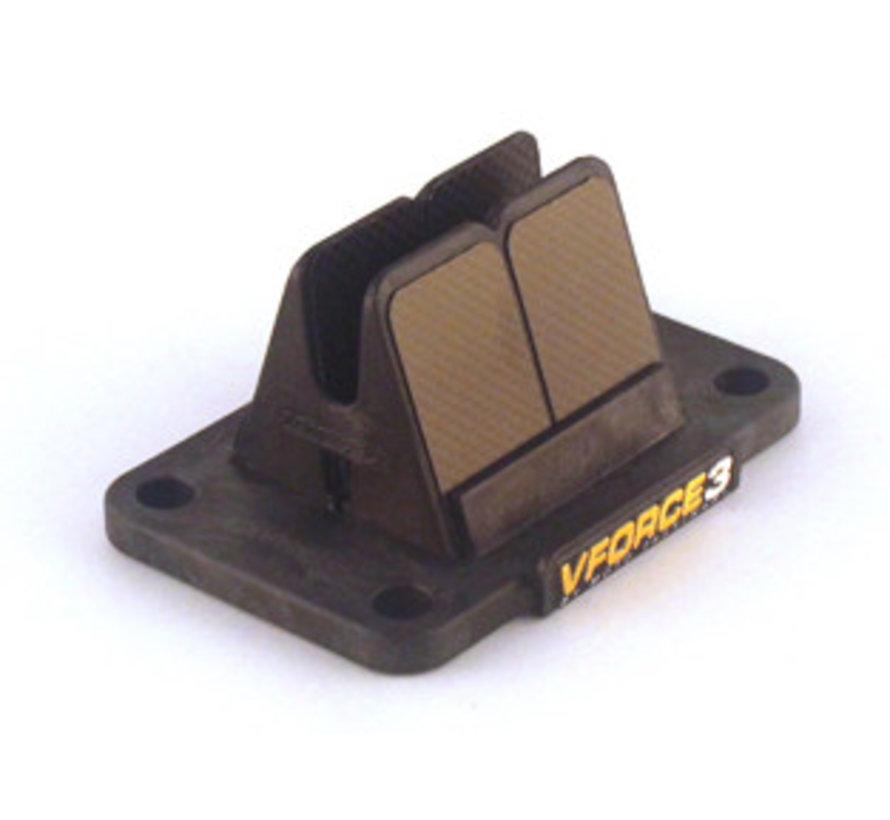 V-Vorce 3 Membran V382A für Yamaha YZ85