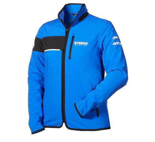 Yamaha Paddock Blue Softshell - Jacke für Damen
