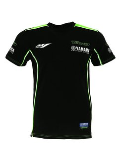 Yamaha Tech3 Moto GP Racing Team T-Shirt