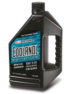 Maxima Coolanol Ready to Use 50/50 Performance Coolant Kühlflüssigkeit
