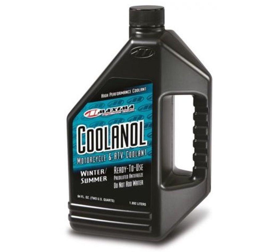 Coolanol Ready to Use 50/50 Performance Coolant Kühlflüssigkeit