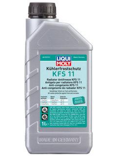 Liqui Moly Kühlmittel - Kühlflüssigkeit - Kühlerfrostschutzmittel KFS 11