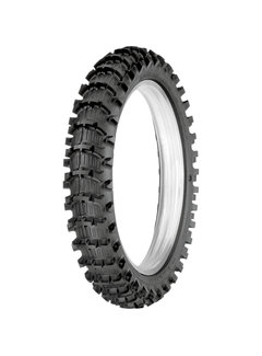 Dunlop GOEMAX MX11 REAR 110/100 - 18 52M TT NHS