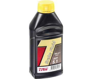 TRW Bremsflüssigkeit Dot 5.1
