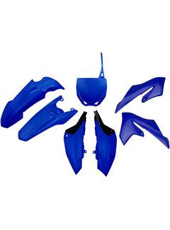 Ufo Body Kit blau für Yamaha YZ65