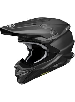 Shoei MX Helm VFX-WR matt black