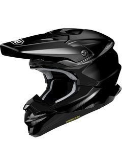 Shoei MX Helm VFX-WR black
