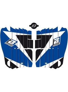 Blackbird Kühler Dekor Sticker für Yamaha YZ450F Bj. 18-20