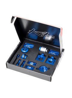 Kite Cosmetic Bike Kit für Yamaha YZ250F / YZ450F