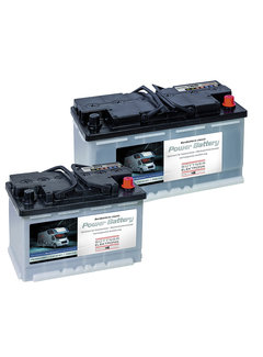 Büttner Elektronik Bord - Batterie in Säure - Flüssig - Ausführung