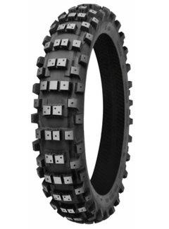 Mitas Reifen 120/90-19 TT C-16/66N ICE SOFT (weißer Streifen)